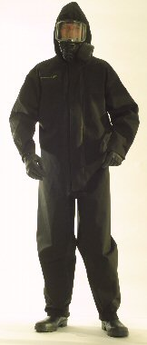Demron - Radiation Protection Suit